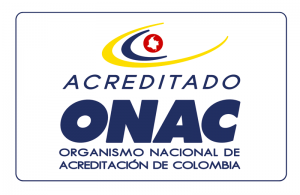 Acreditado ONAC