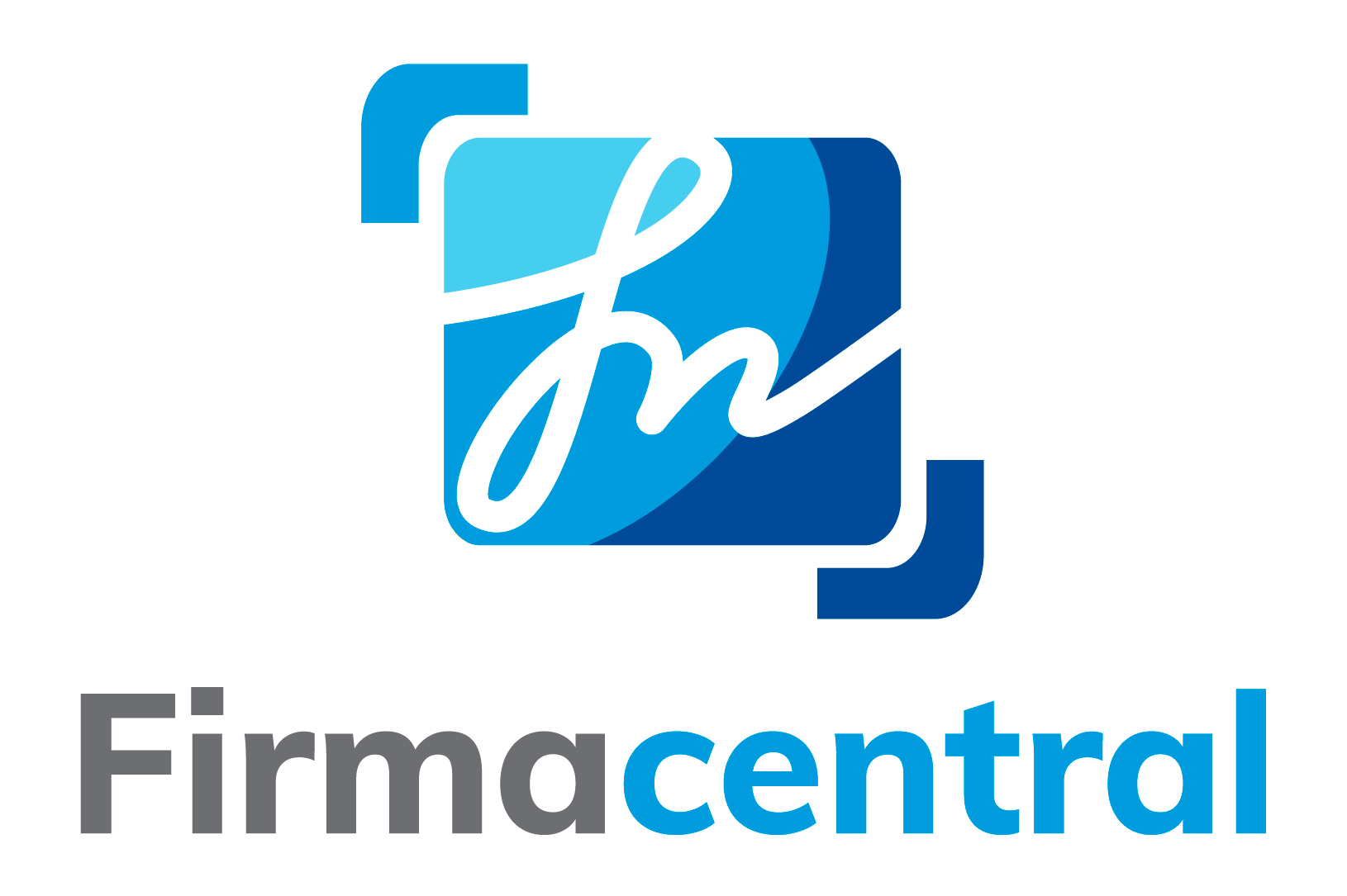 Logotipo Firmacentral