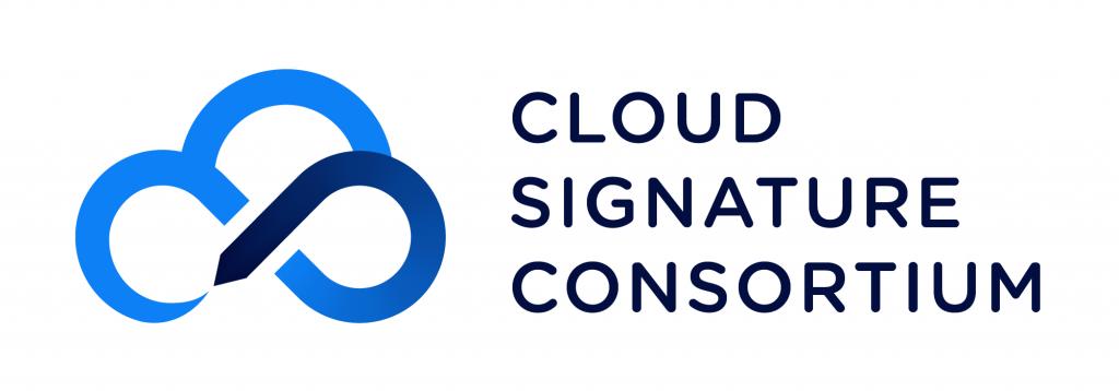 Logotipo de Cloud Signature Consortium